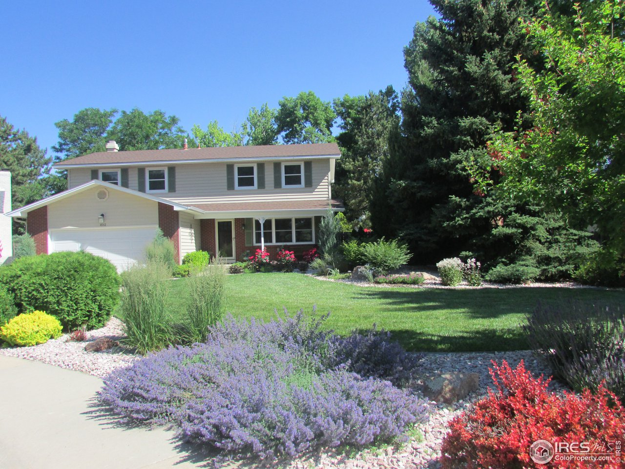1512 Shadow Mountain Ct, Fort Collins CO 80525
