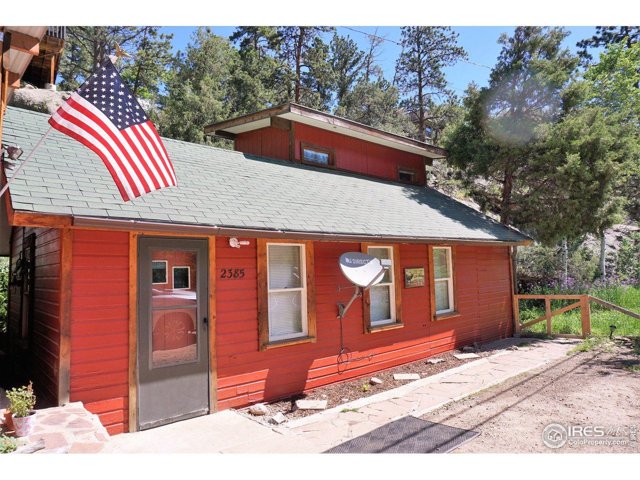 2385 Us Highway 34, Drake, CO 80515, Estes Park, MLS # 887120 | Pink Realty
