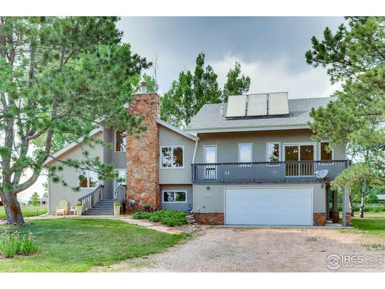 301 Ridgewood Ct, Fort Collins CO 80524