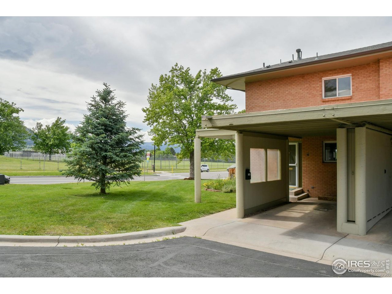 1540 Chambers Dr 4-41, Boulder CO 80305