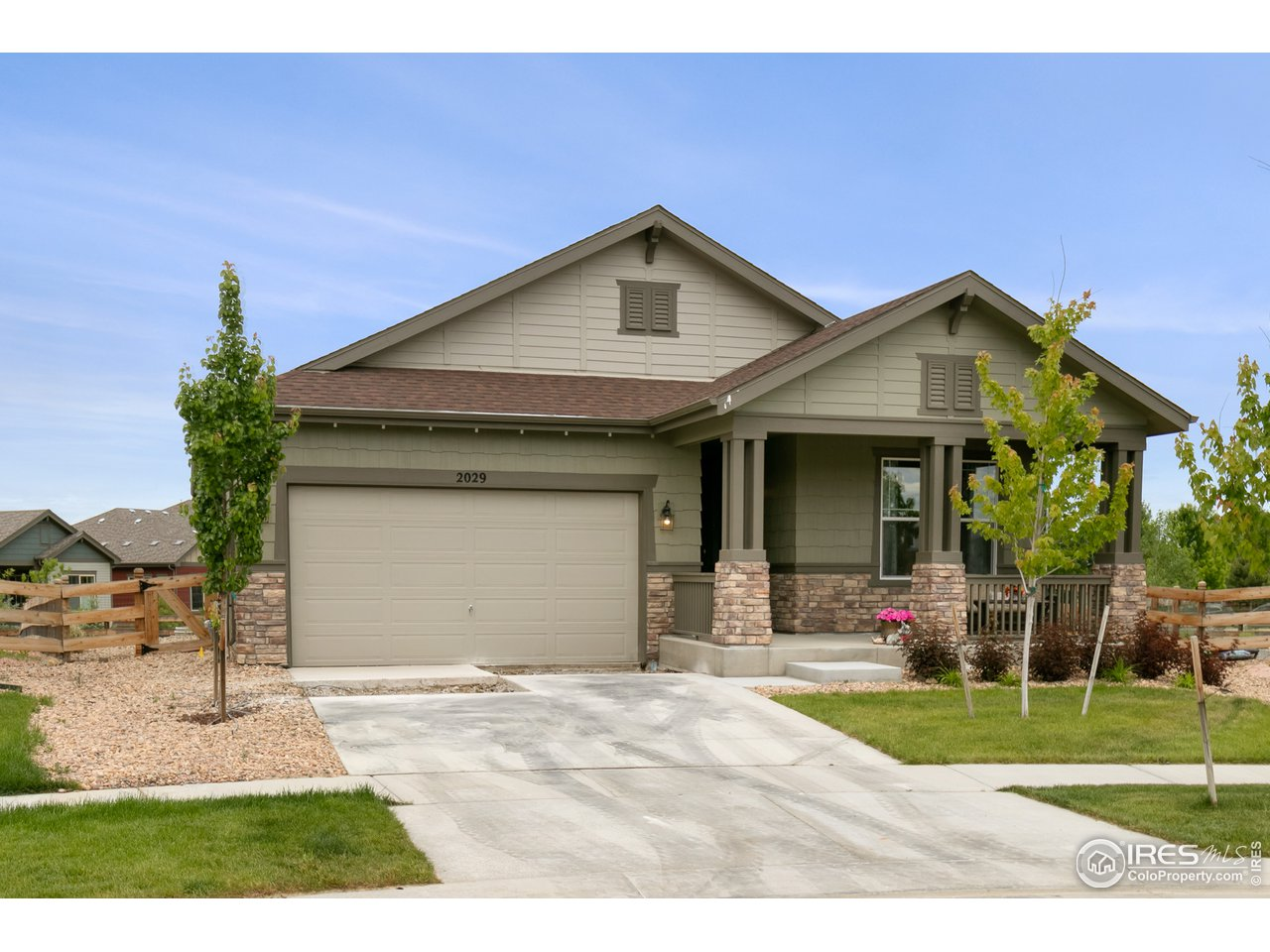 2029 Sicily Cir, Longmont CO 80503
