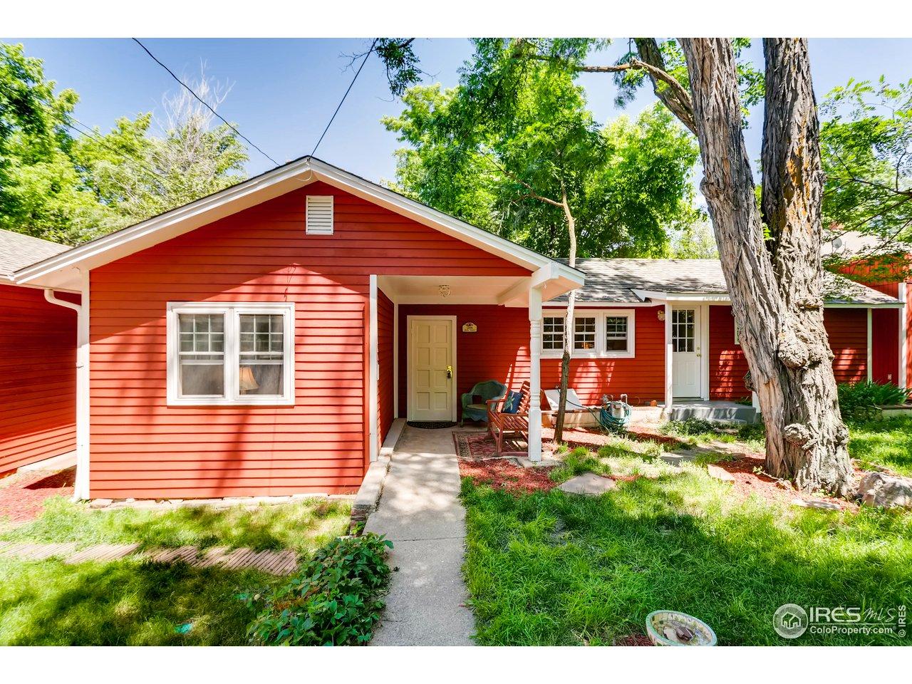 1208 Dean Pl, Boulder CO 80302