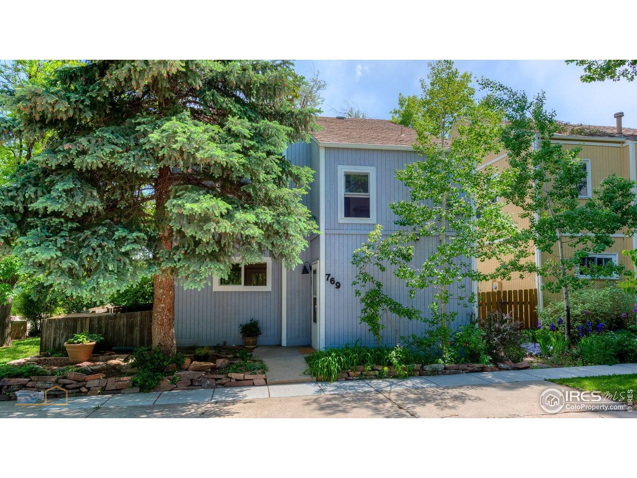 769 Cottage Ln, Boulder CO 80304