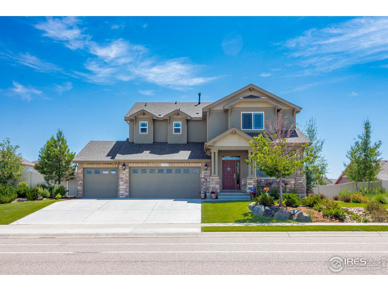 2208 82nd Ave, Greeley CO 80634