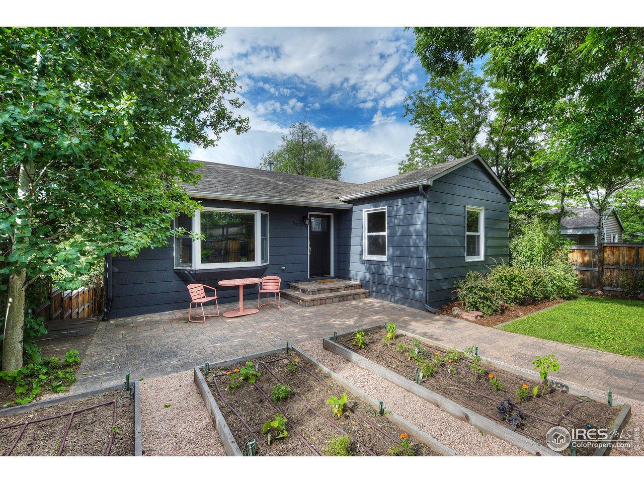 605 Alpine Ave, Boulder CO 80304