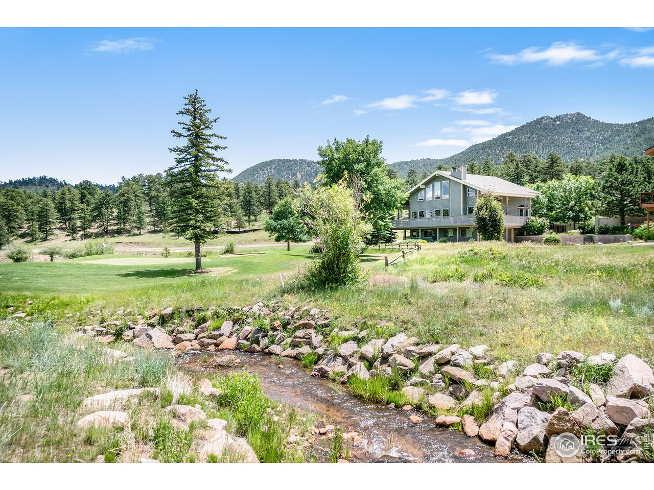1484 Creekside Ct, Estes Park CO 80517