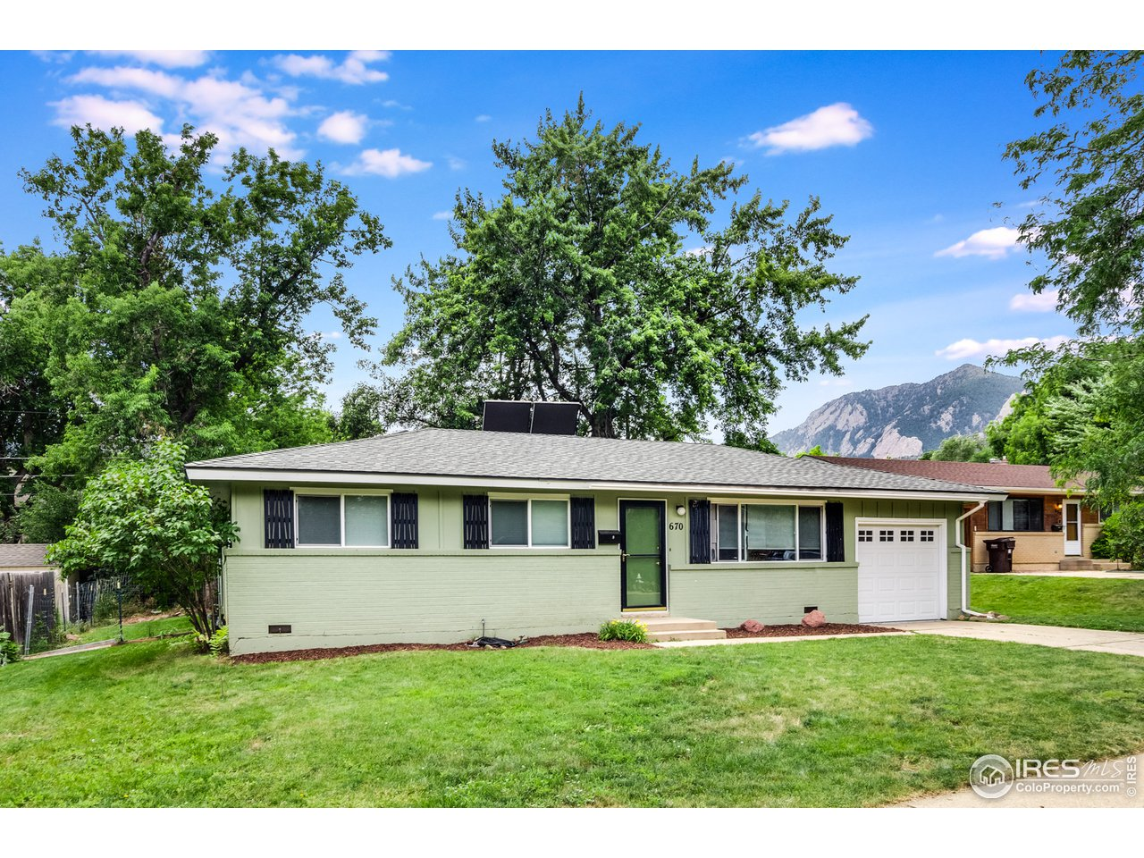 670 Hartford Dr, Boulder CO 80305
