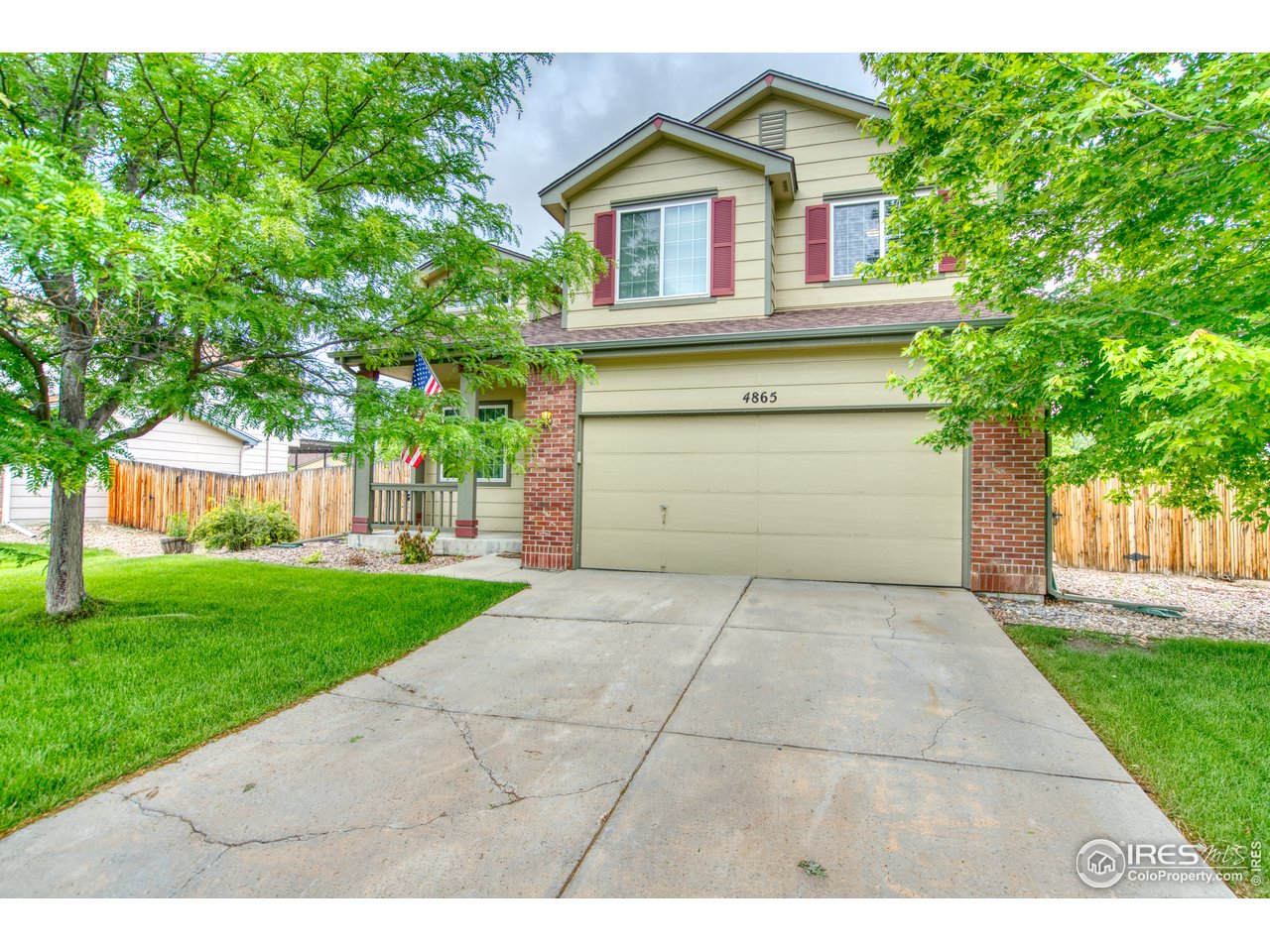 4865 W 125th Ave, Broomfield CO 80020