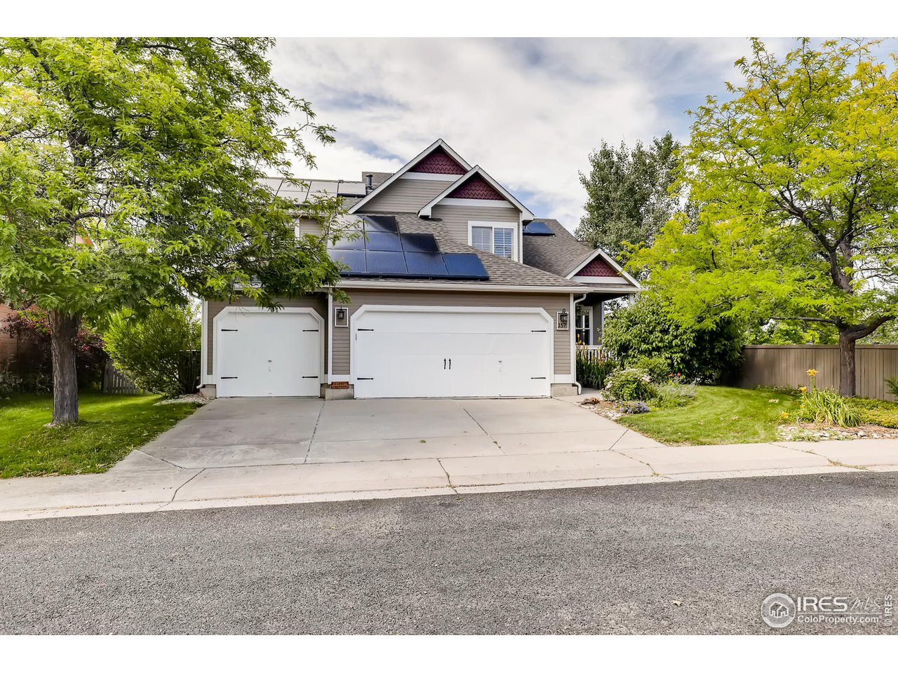 157 High Country Trl, Lafayette CO 80026
