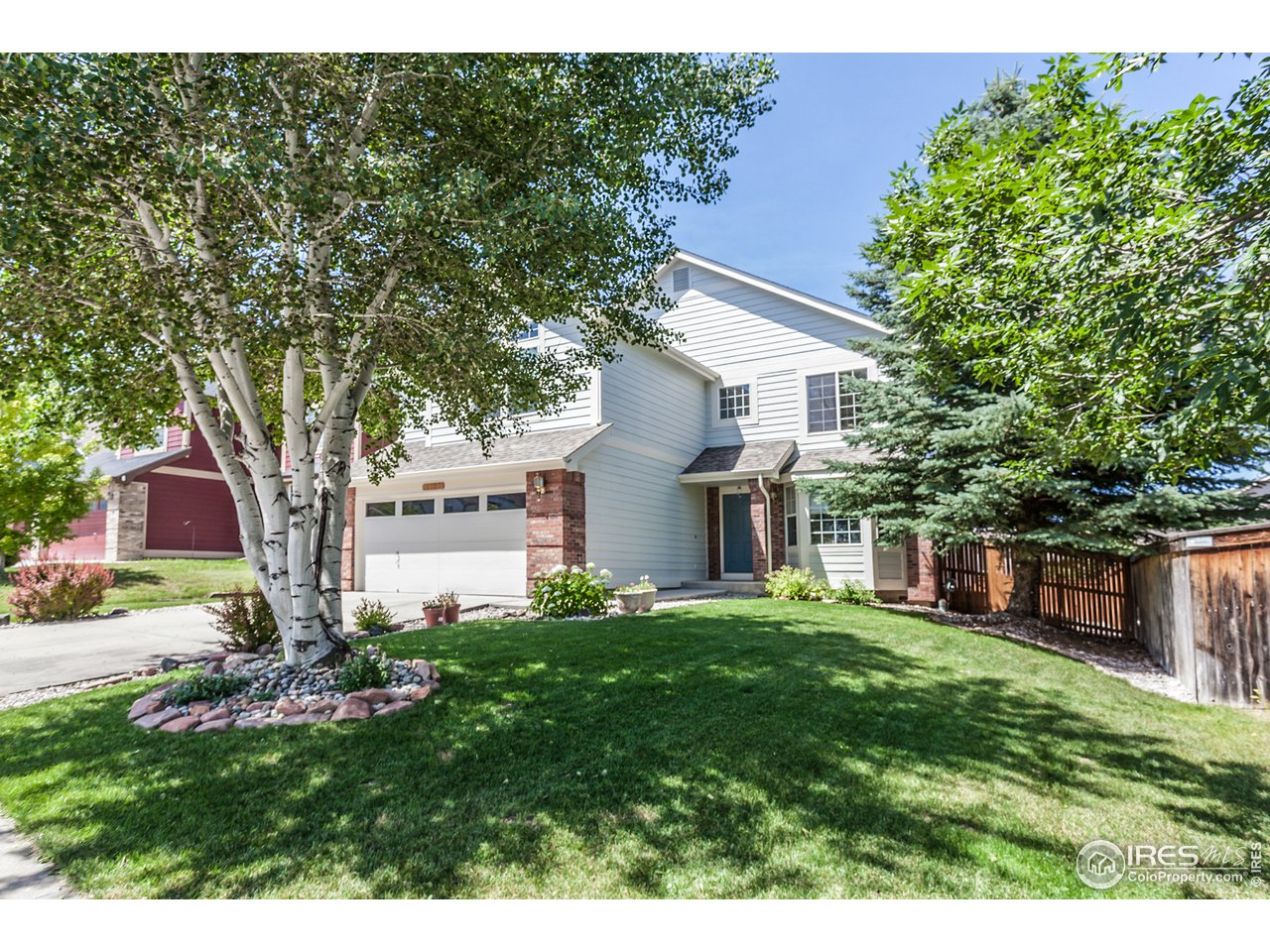 3232 W Prospect Rd, Fort Collins CO 80526