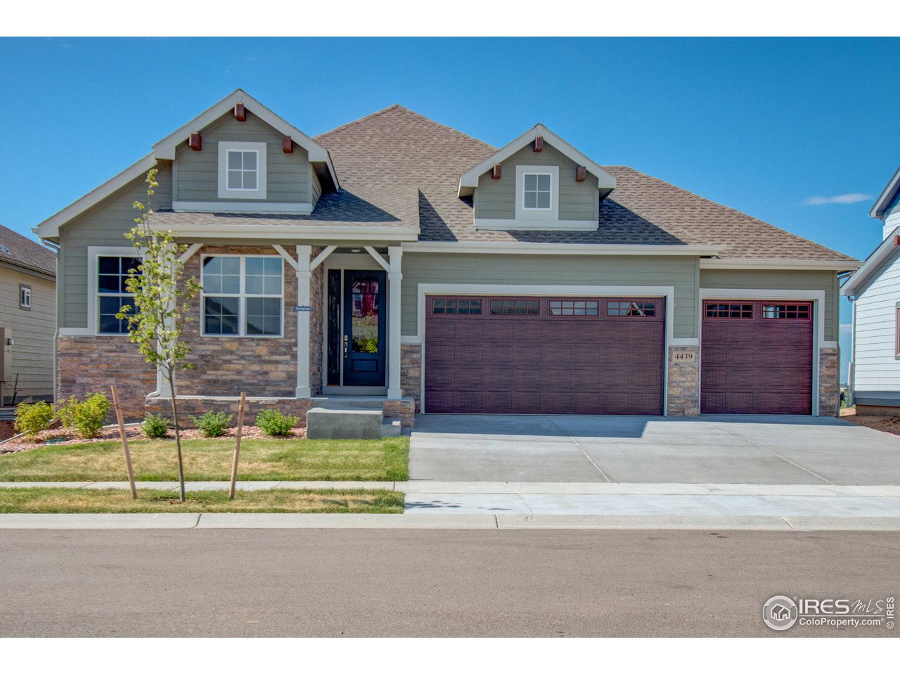 4439 Huntsman Dr, Fort Collins CO 80524