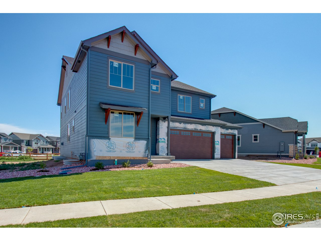 4414 Huntsman Dr, Fort Collins CO 80524