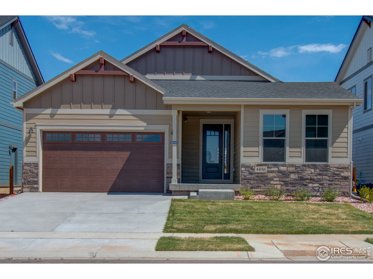 4456 Fox Grove Dr, Fort Collins CO 80524