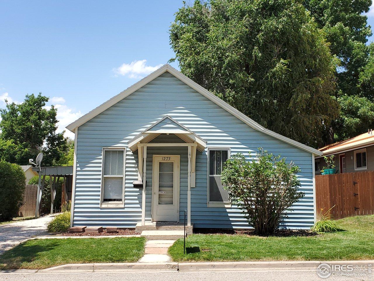 1273 Washington Ave, Loveland CO 80537