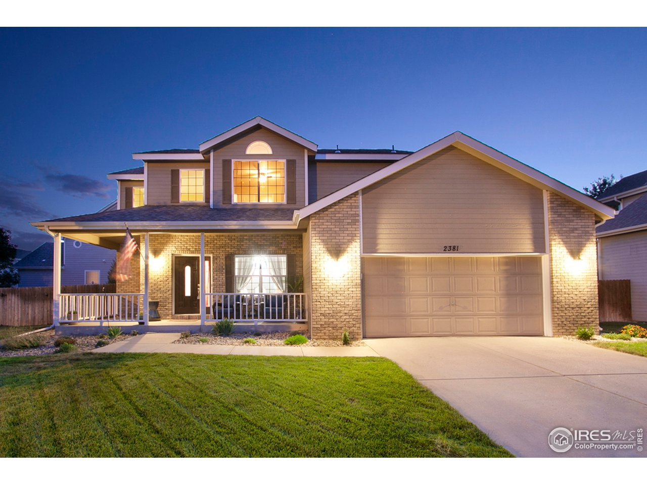 2381 43rd Ave Ct, Greeley CO 80634