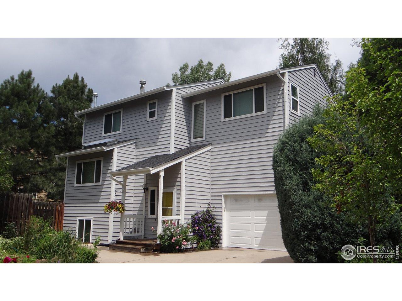 125 Mineola Ct, Boulder CO 80303