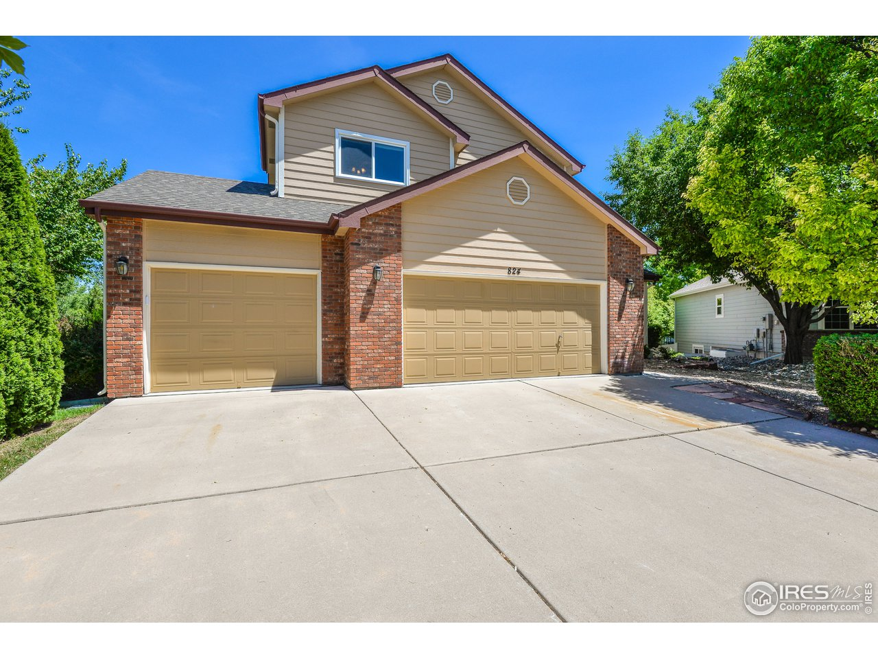 824 Rumford Ct, Fort Collins CO 80525
