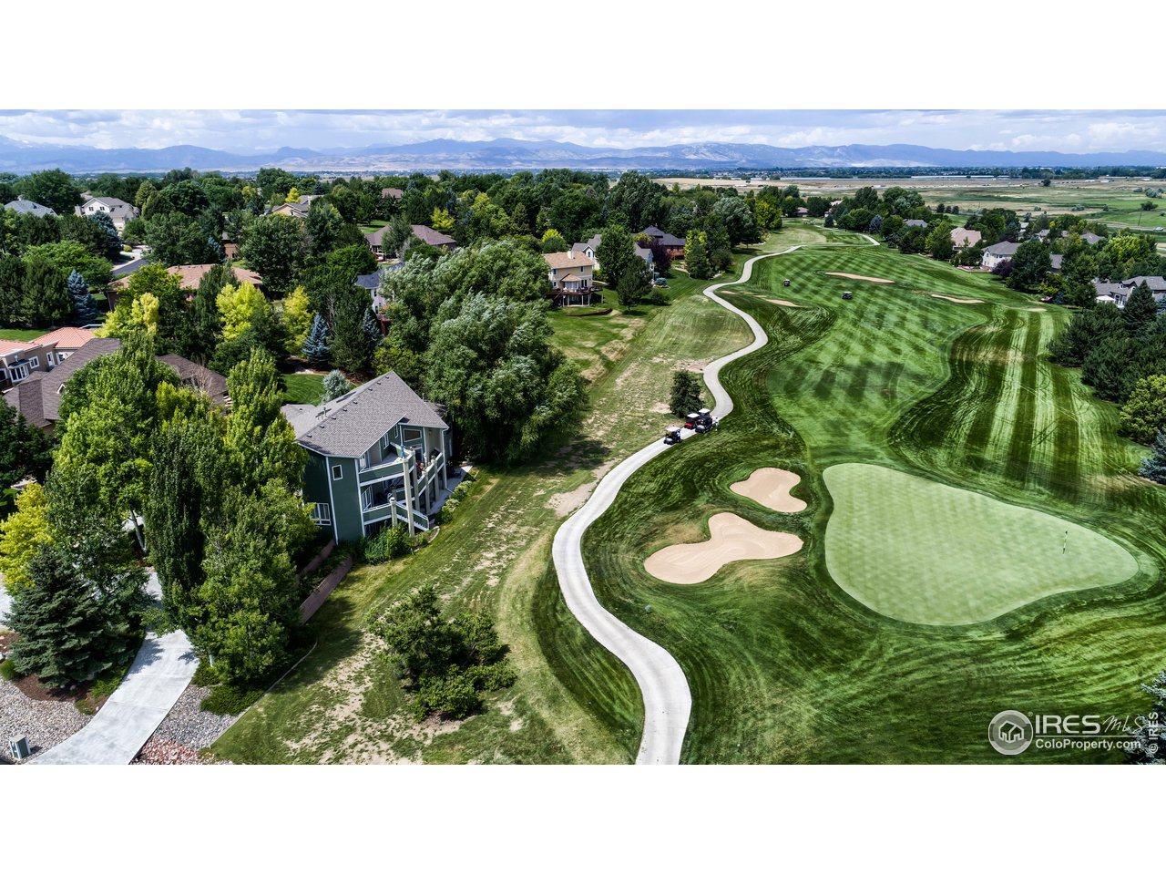 5428 Taylor Ln, Fort Collins CO 80528