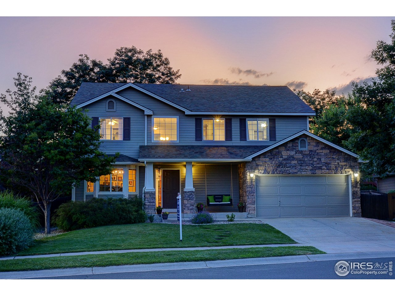 7209 Woodrow Dr, Fort Collins CO 80525