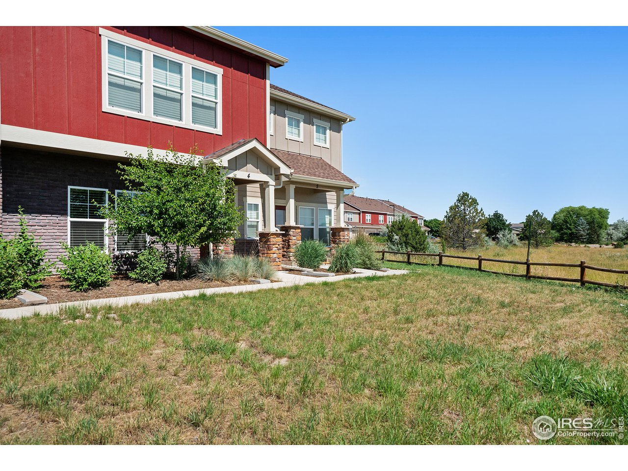 3830 Manhattan Ave 4, Fort Collins CO 80526