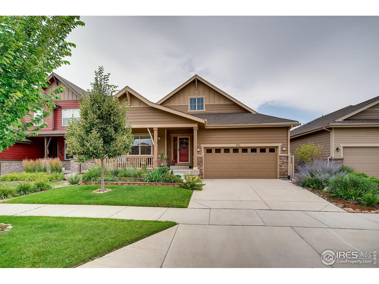 1322 Bluemoon Dr, Longmont CO 80504