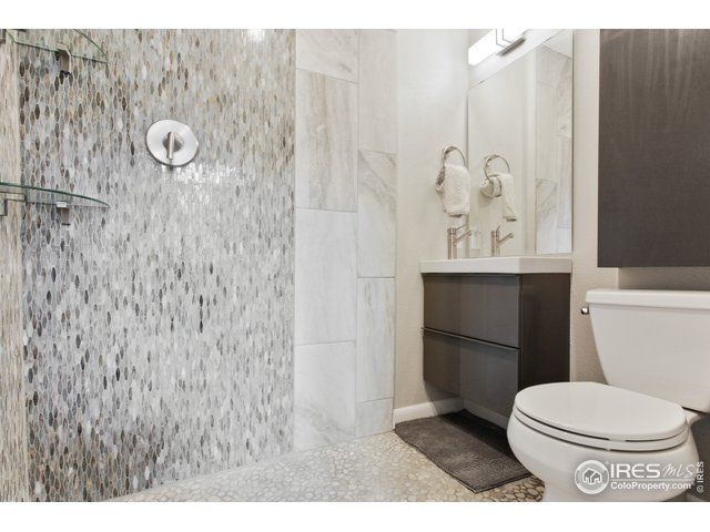 Lower Level offers Two Baths (3/4 bath and full)