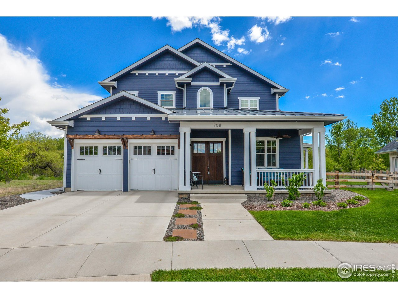 708 Harts Gardens Ln, Fort Collins CO 80521