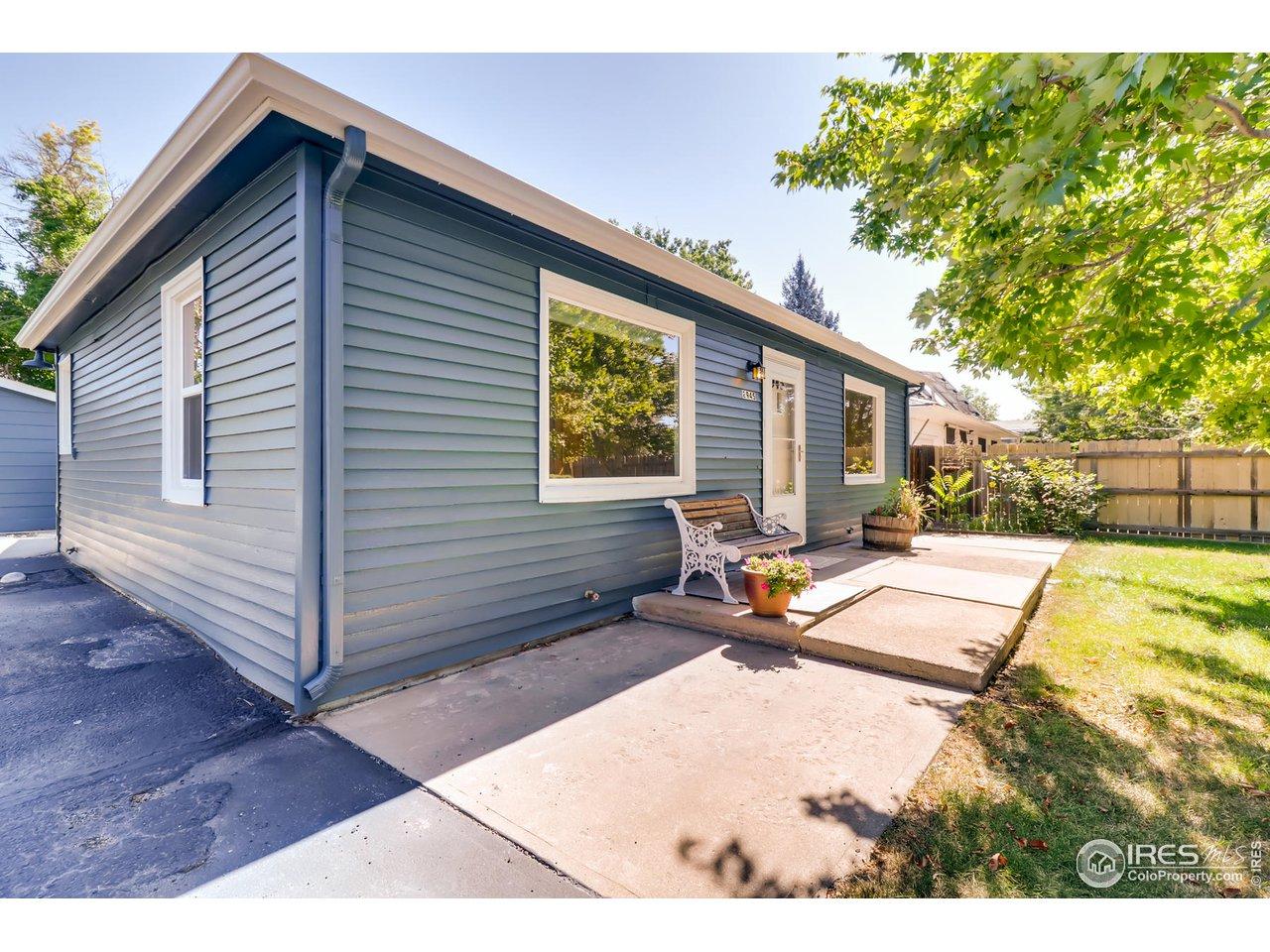 2945 Moorhead Ave, Boulder CO 80305