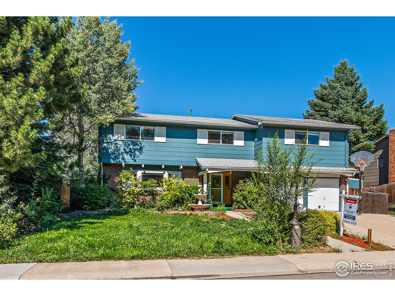 1327 S Lincoln St, Longmont CO 80501