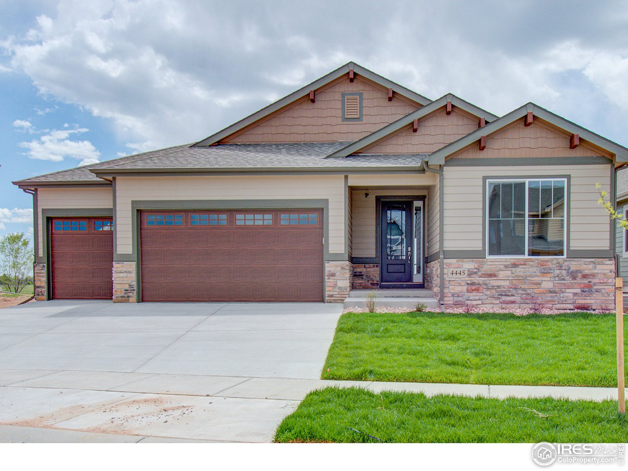4445 Huntsman Dr, Fort Collins CO 80524