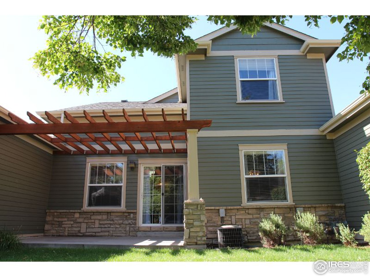 4021 Yellowstone Circle #4 Loveland Home Listings - Team Cook Real Estate