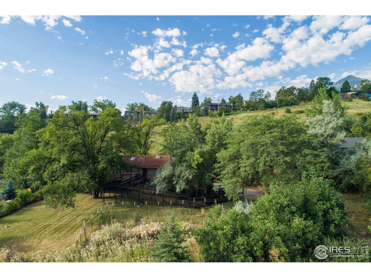 2200 Kohler Dr, Boulder CO 80305