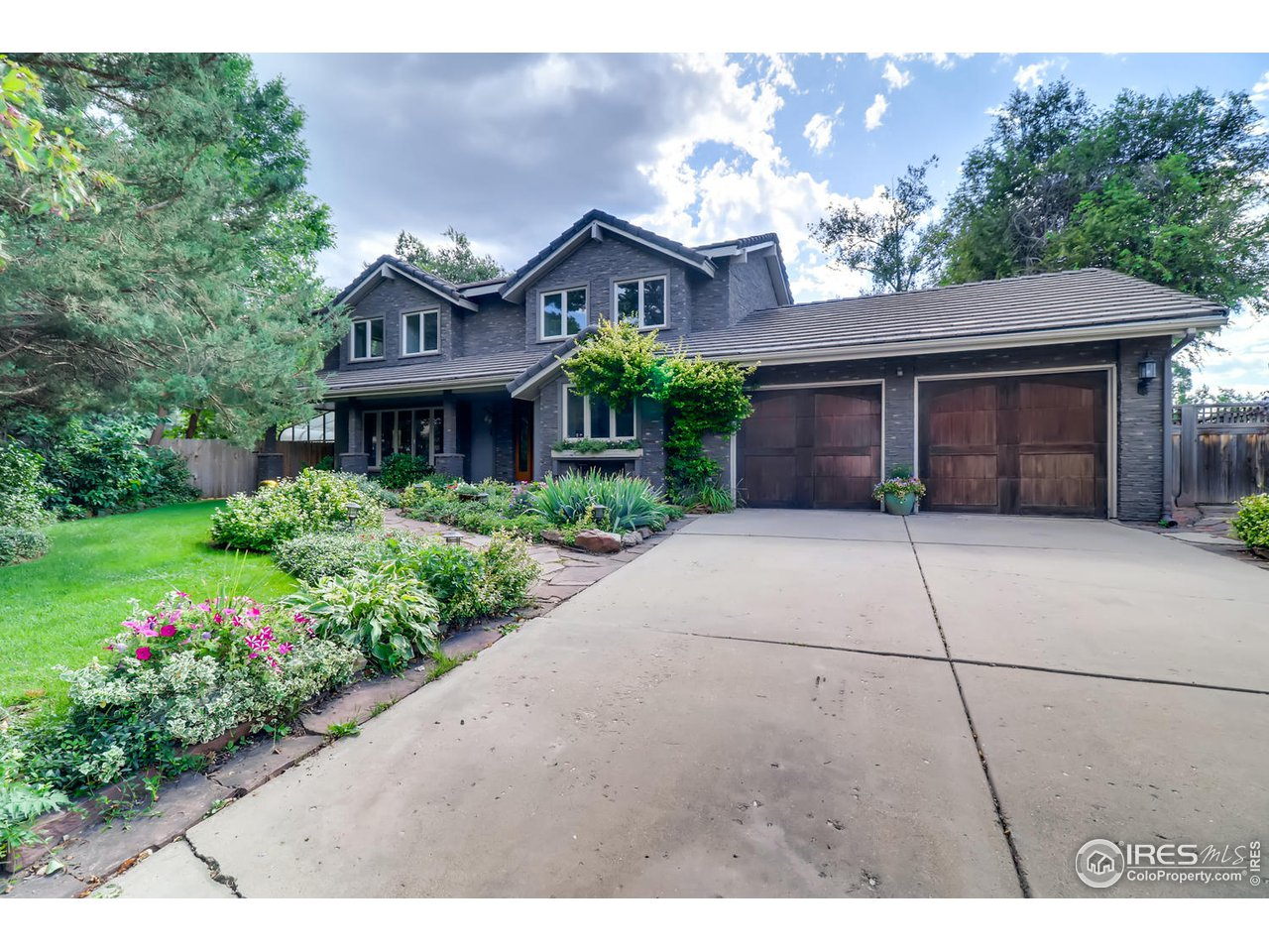 4453 Pali Way, Boulder CO 80301