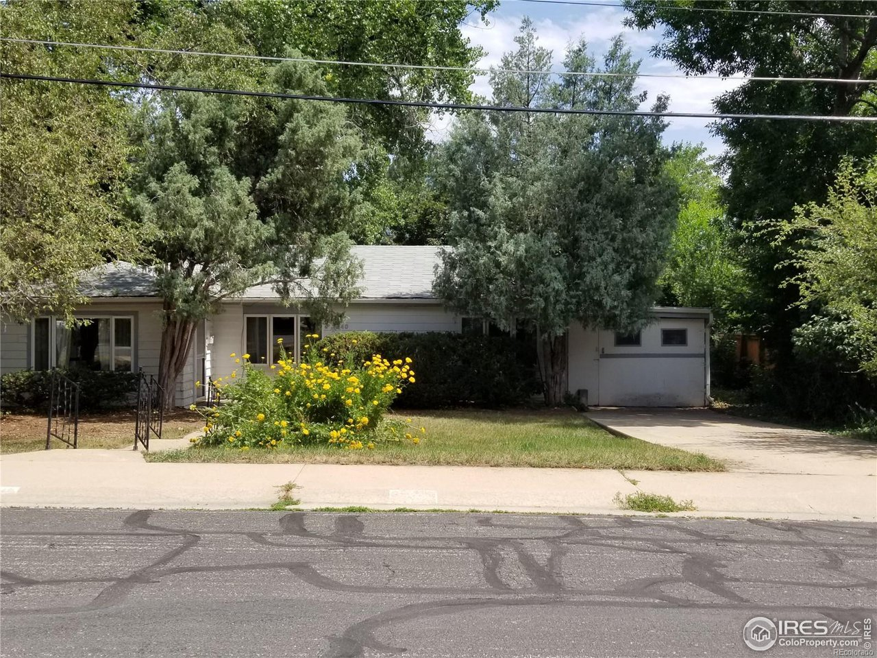 2940 14th St, Boulder CO 80304