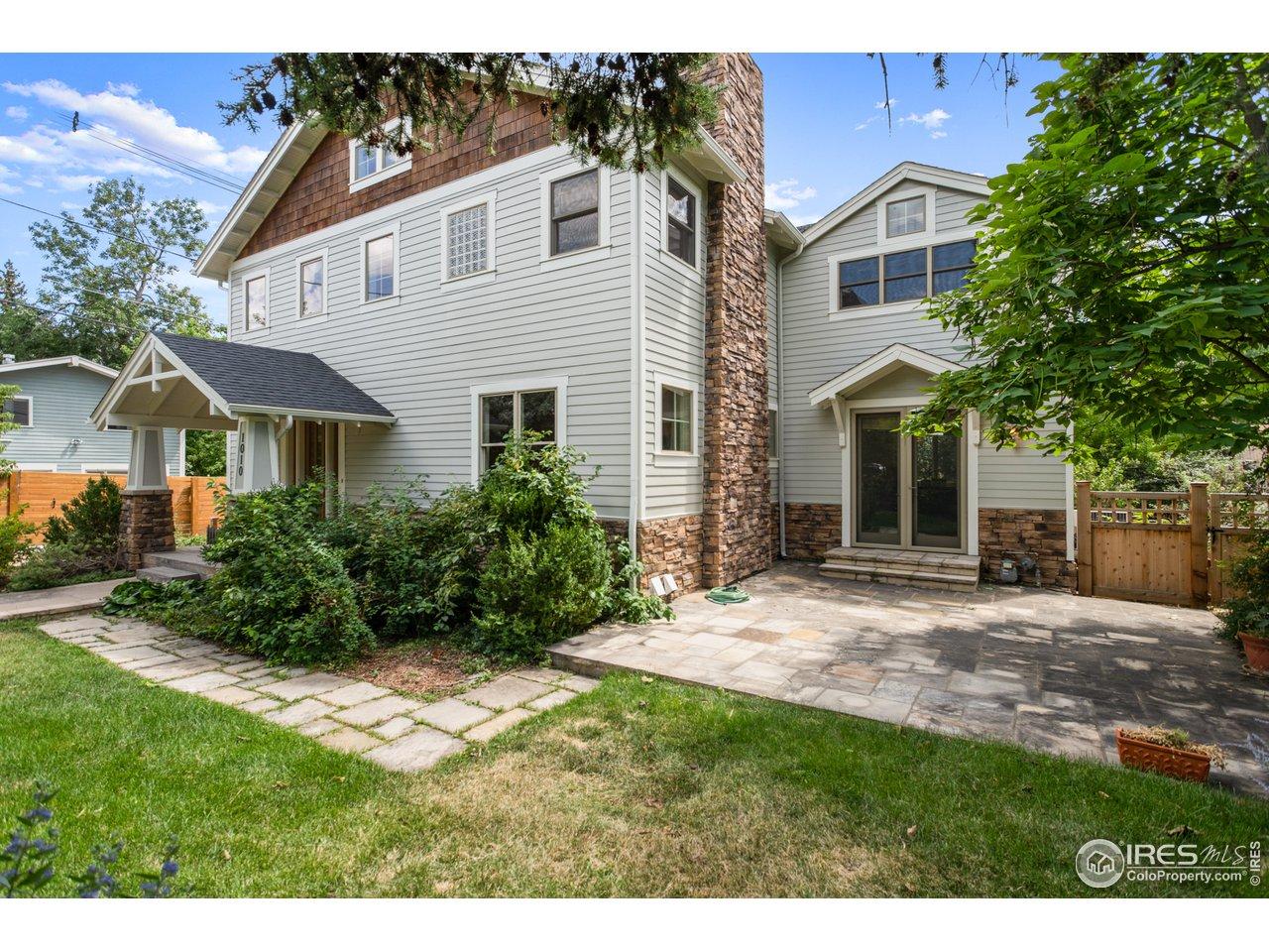 1010 Cedar Ave, Boulder CO 80304