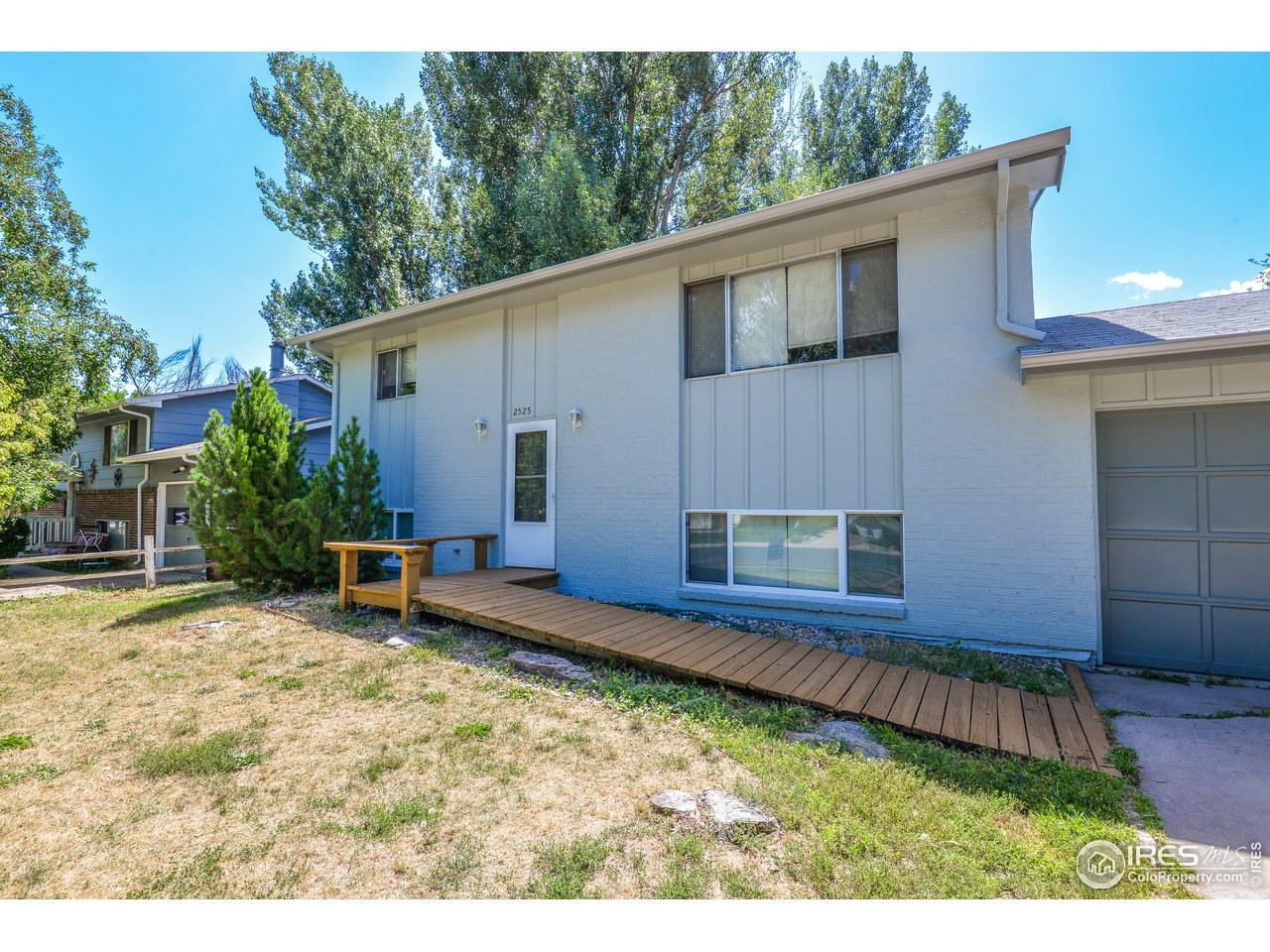 2525 W Laurel St, Fort Collins CO 80521