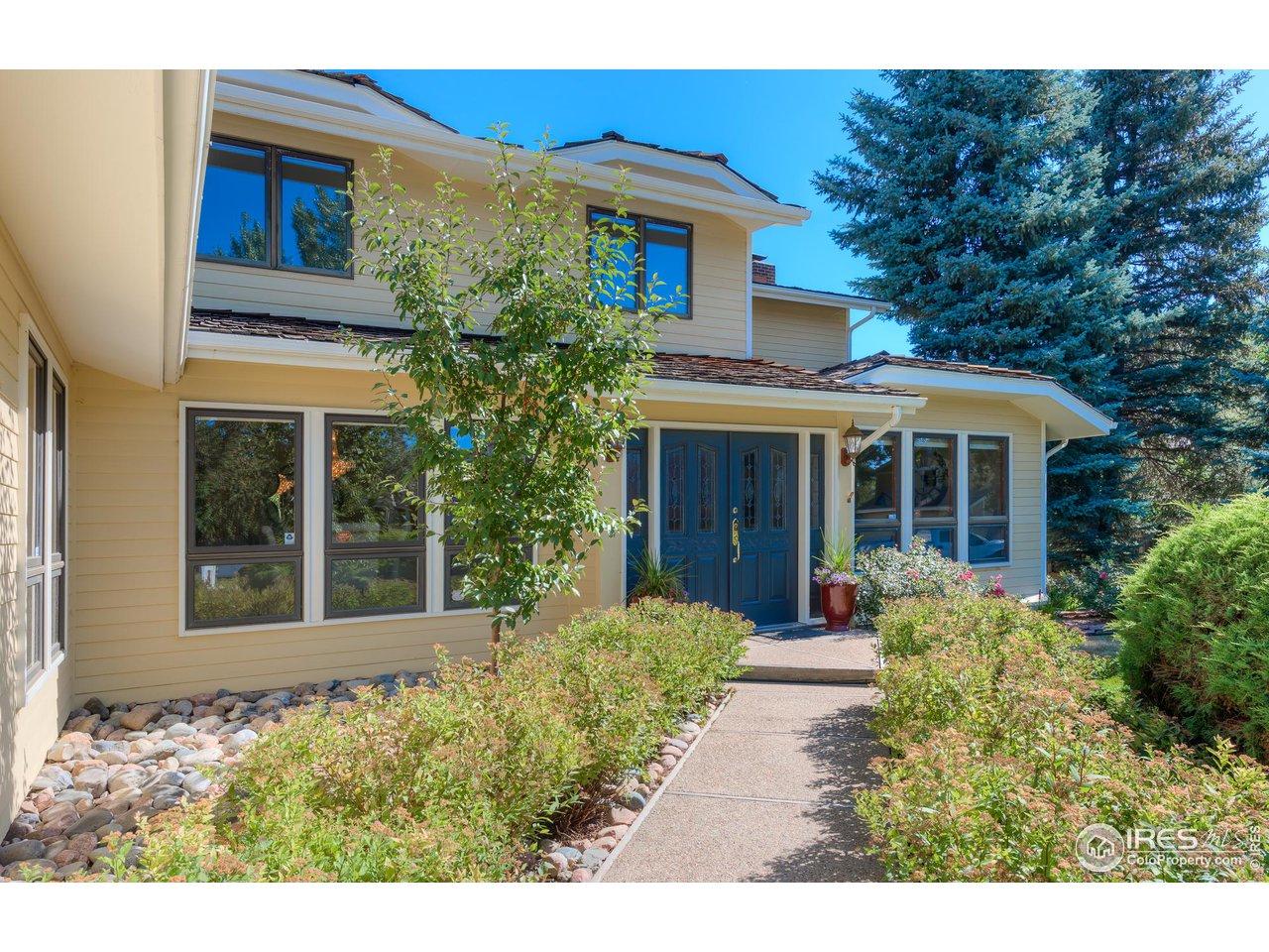 4281 Black Cherry Ct, Boulder CO 80301