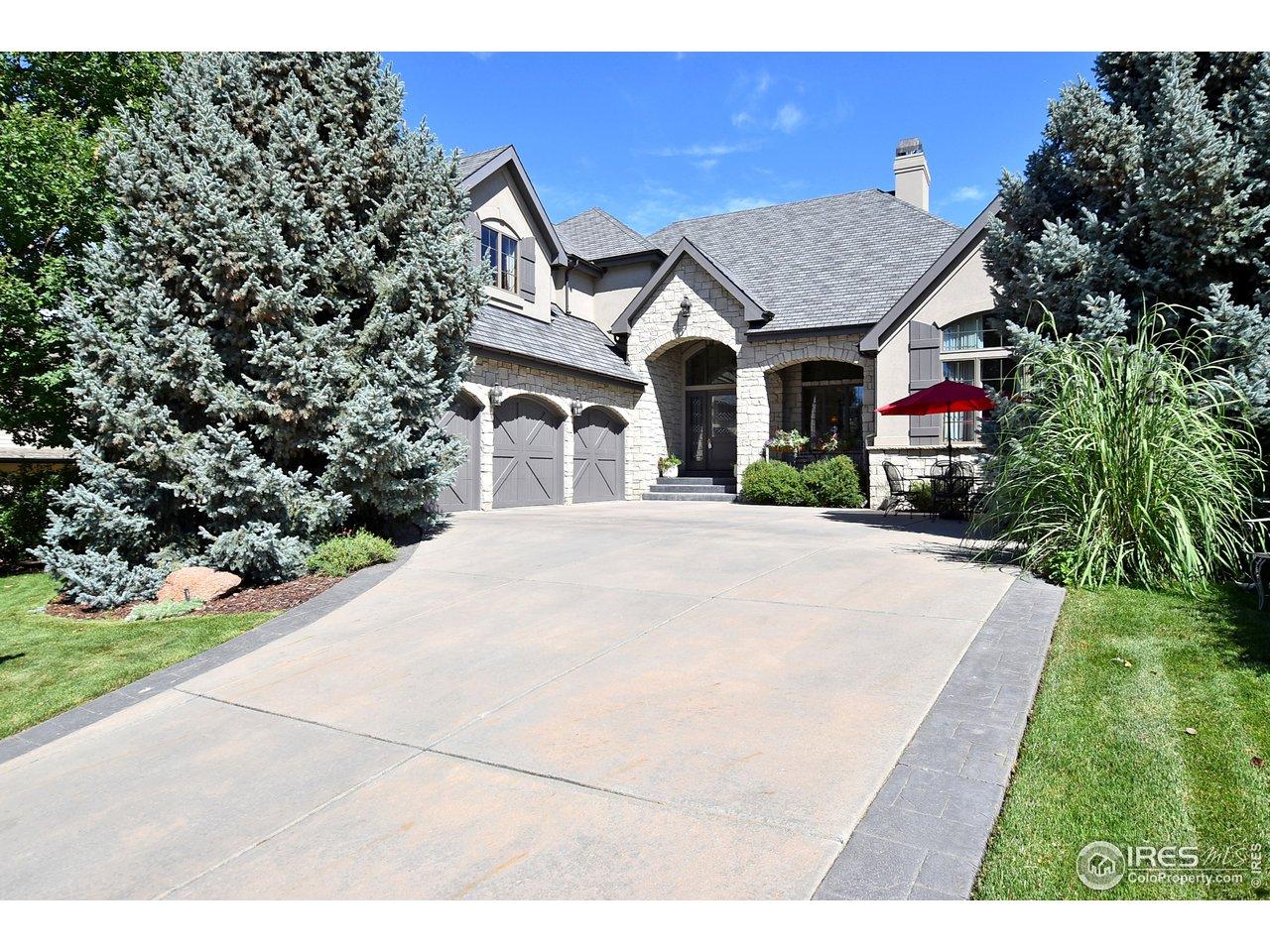 1432 Glen Eagle Ct, Fort Collins CO 80525