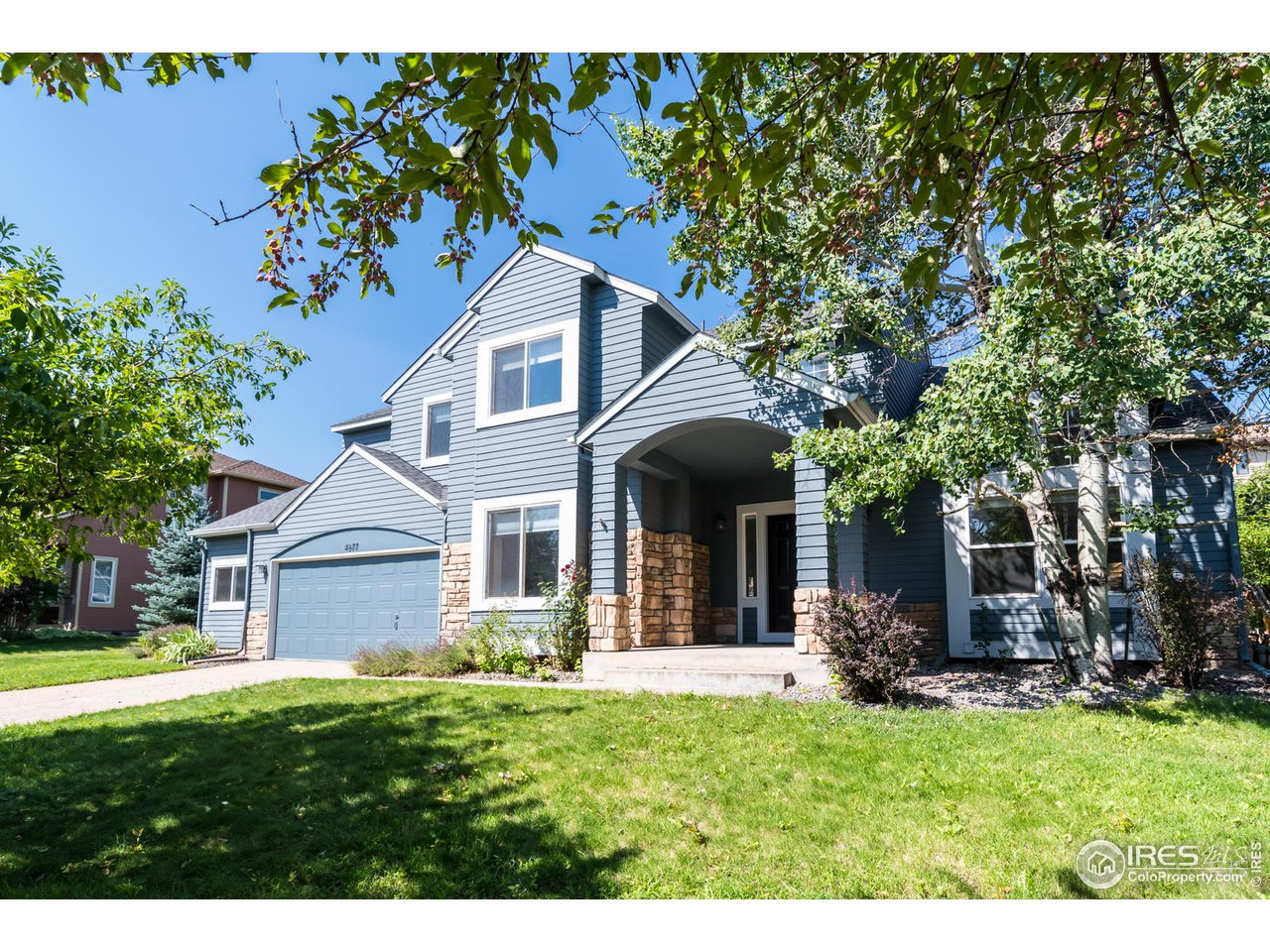 4877 Fountain St, Boulder CO 80304