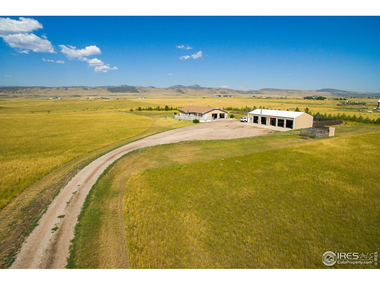 7901 N. County Road 19, Fort Collins CO 80524