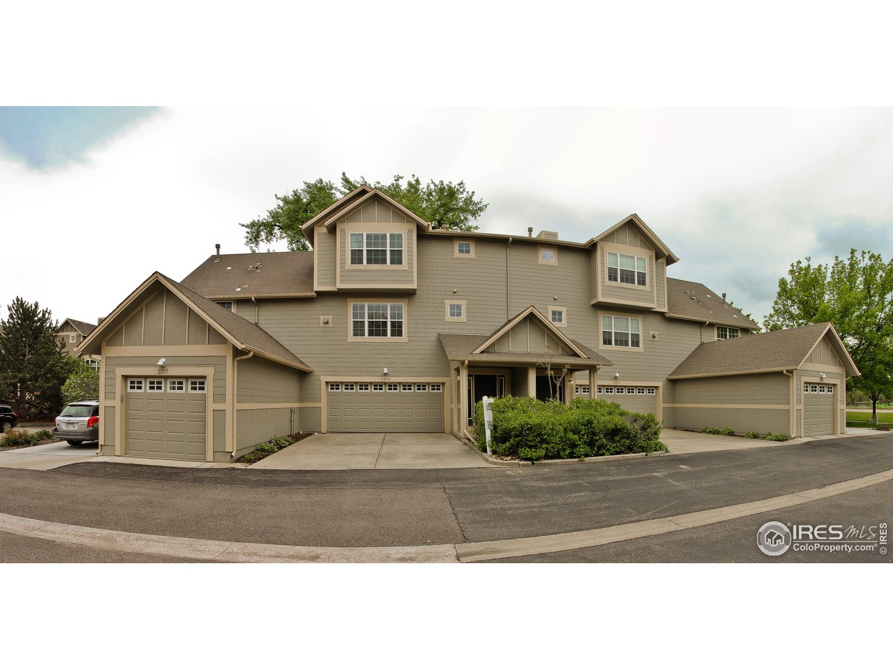2255 Watersong Cir, Longmont CO 80504