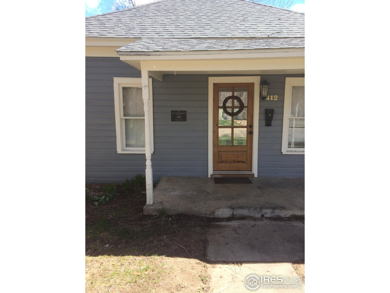 412 Wood St, Fort Collins CO 80521