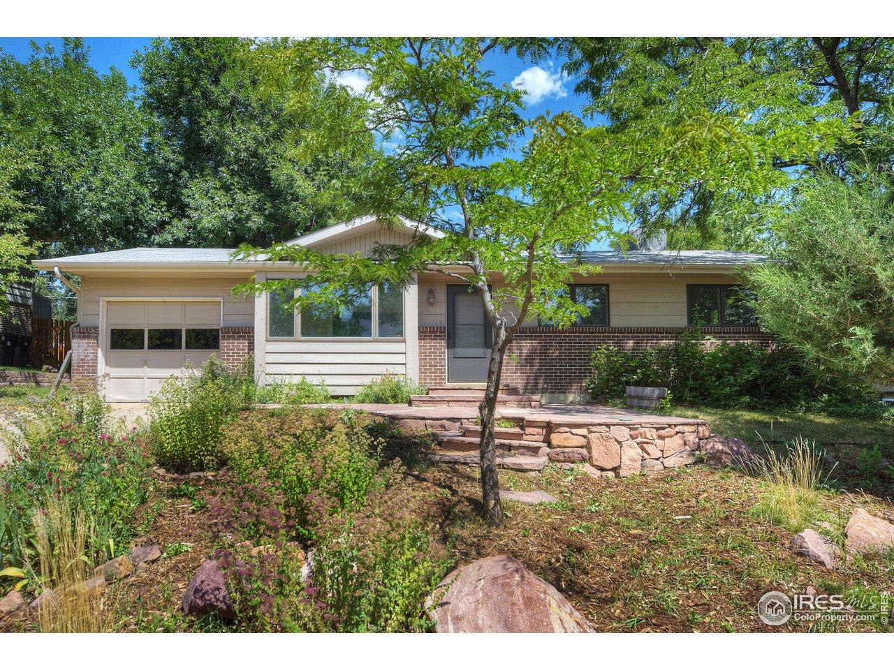 3415 Everett Dr, Boulder CO 80305