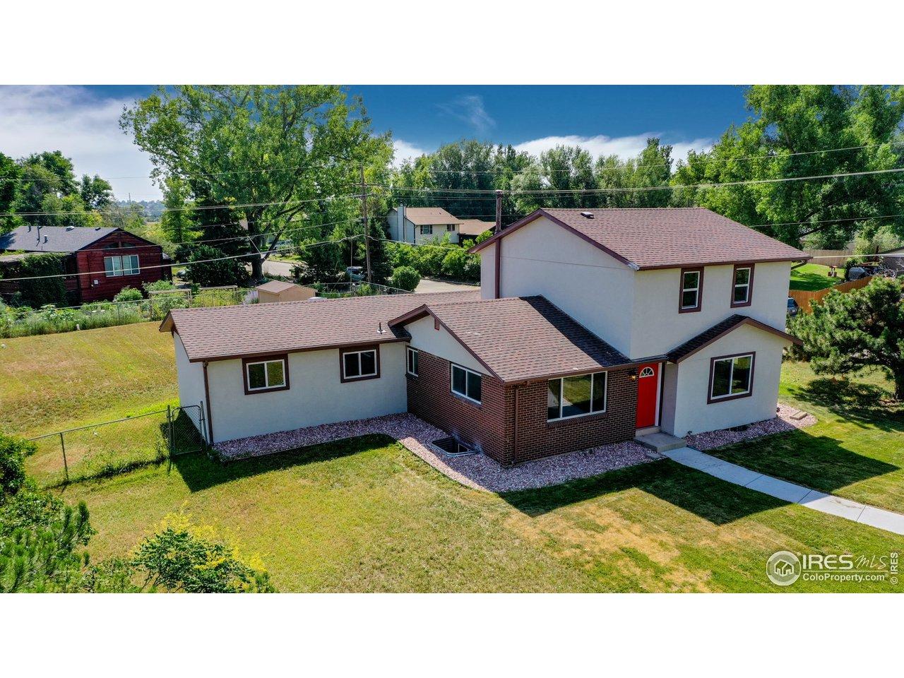 1404 Kilkenny St, Boulder CO 80303