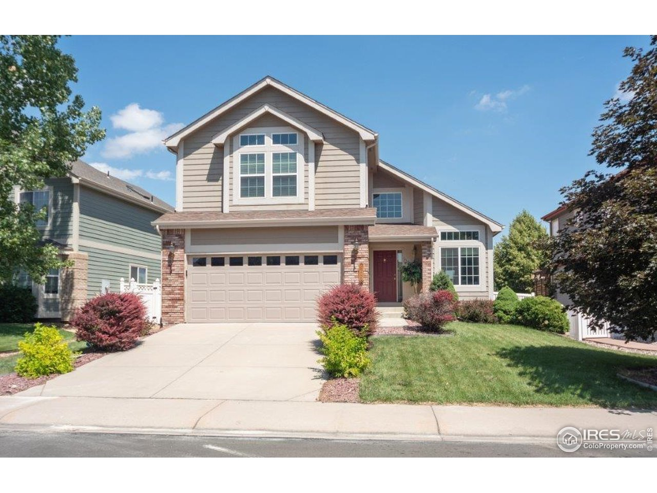 1426 Reeves Dr, Fort Collins CO 80526
