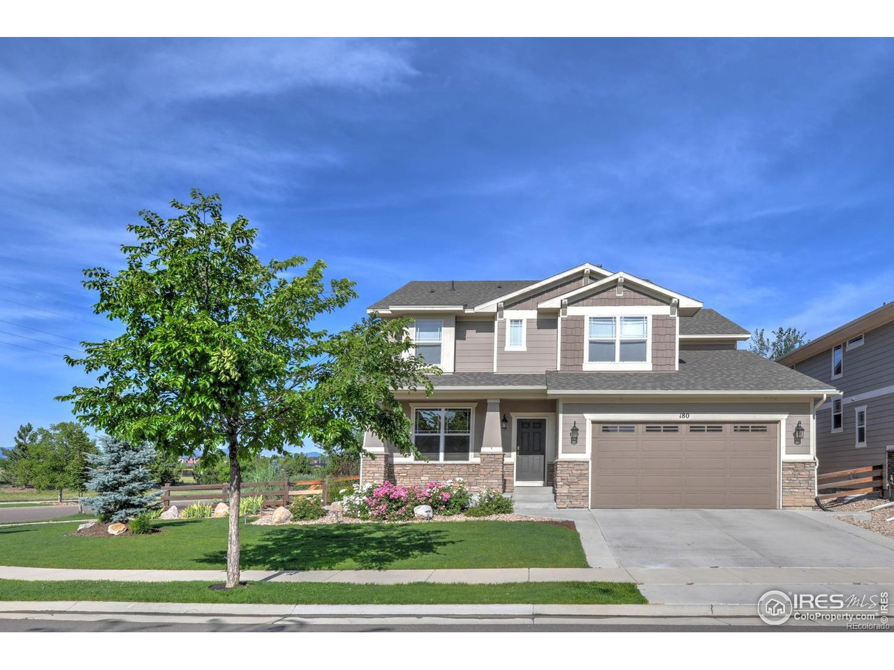180 Westwood Way, Erie CO 80516