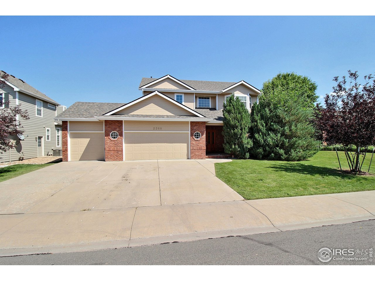 2360 42nd Ave Ct, Greeley CO 80634