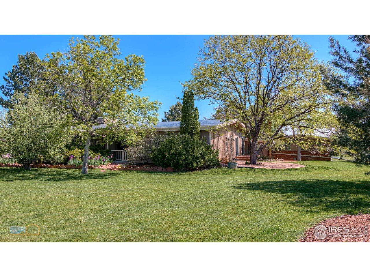 7444 Panorama Dr, Boulder CO 80303