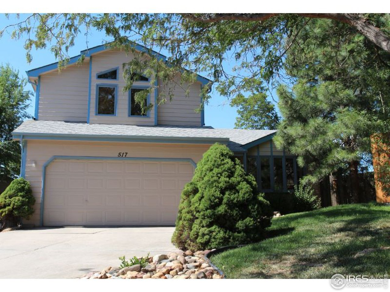 517 S 9th St Loveland Home Listings - Team Cook Real Estate