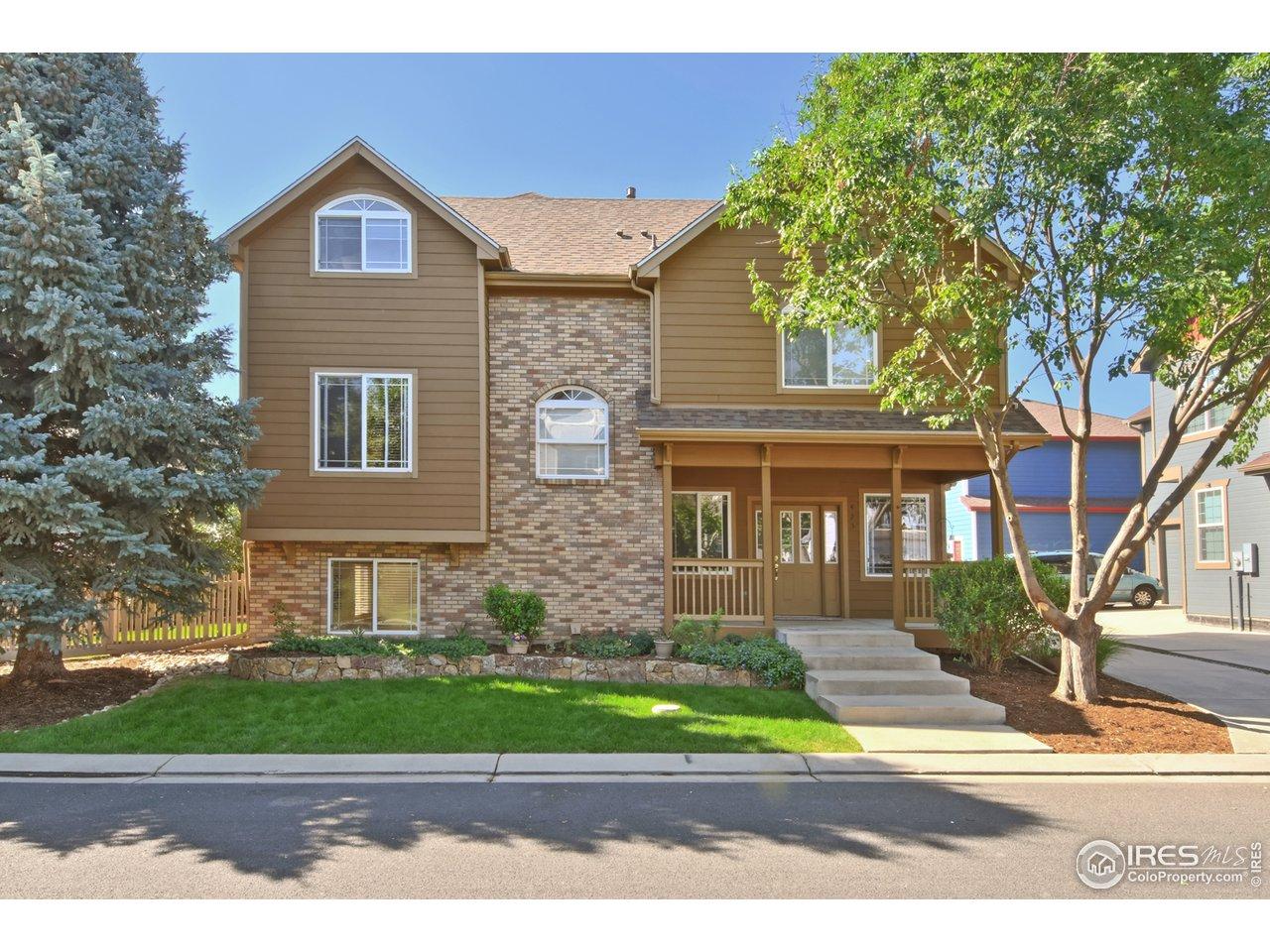 423 Sierra Ave, Longmont CO 80501